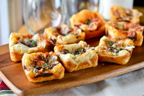 Mini Pizza Tarts-9