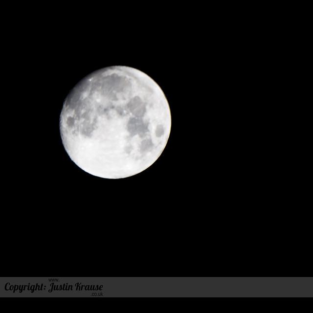 Moon - Copyright Justin Krause-2