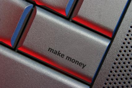 Make money blogging tips for bloggers