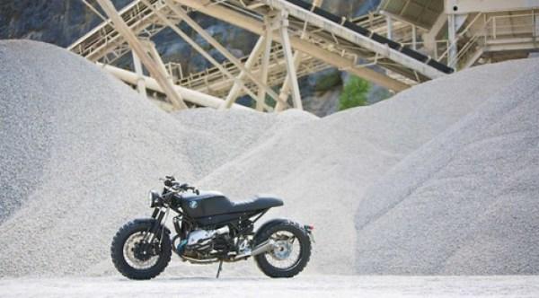 BMW R1200R por Lazareth 07