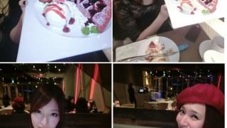 [食記] LMNT給我們女孩一個甜蜜美味的聖誕饗宴♥