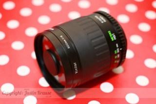 Vivitar 500mm f-8 Mirror Lens - Justin Krause-4