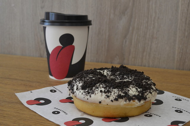 Weekend in Cluj Napoca _ Donuterie Memo Donut