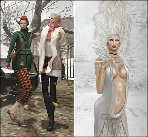 STYLE KINGDOM MAGAZINE by l í n d α . r є d d є v í l