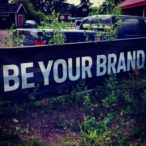 A Brief Guide to Developing Your Personal Brand
