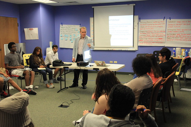 DXO Teaching Mikva Education Council