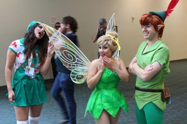 San Diego Comic-Con 2013 - Day 4