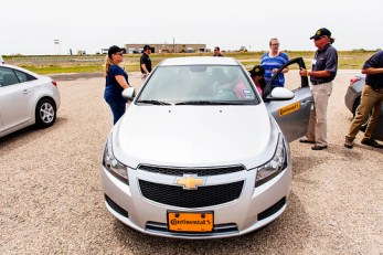 Continental Tire North America, Inc. 2014:   2014 Uvalde Drive & Learn  Apr 12