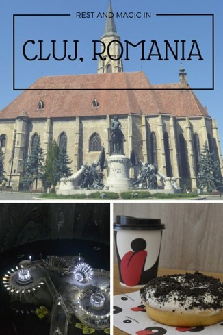 A Weekend in Cluj, Romania