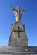 El cristo del Naranco