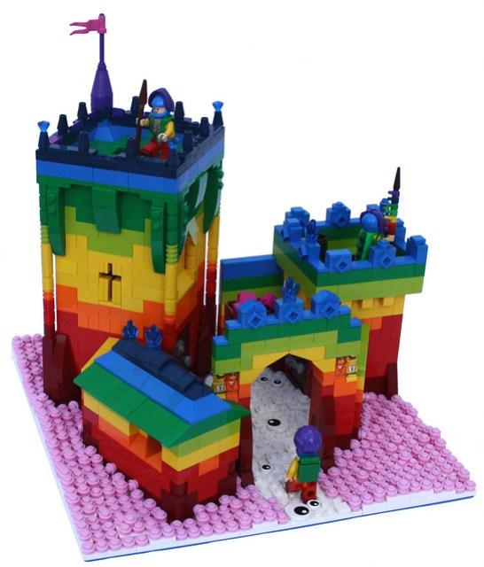 LSD Castle (main)