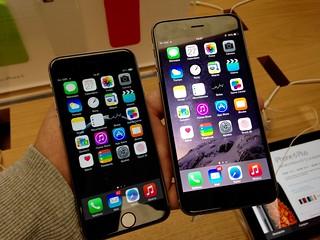 IPhone 6 iPhone 6 Plus España