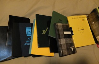 softcover and cahier6