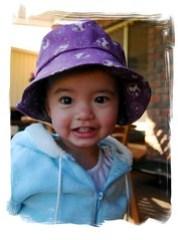 Bucket Hat {Creativity Weekend}