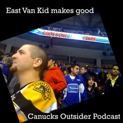 East van kind makes good