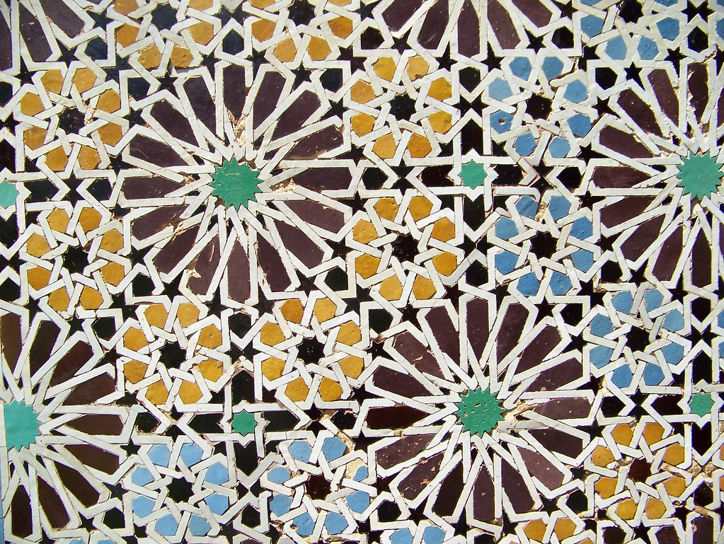 Piastrelle Ceramica Marocchina The World S Best Photos Of Geometry And Marocco Flickr Hive Mind