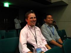 WordCamp Philippines 2008: Matt Mullenweg