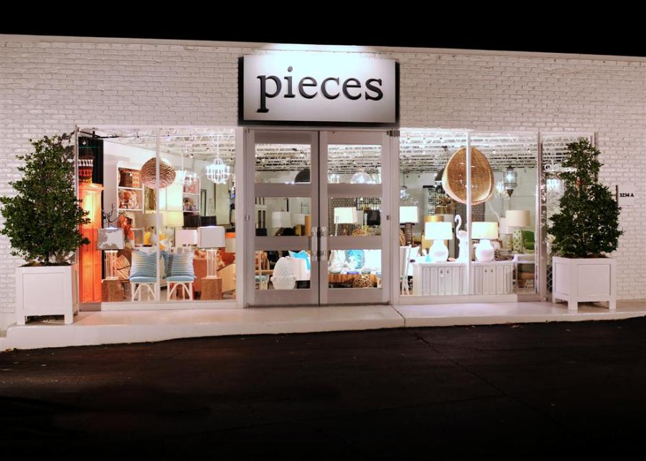 Interview with Pieces Owner Lee Kleinhelter