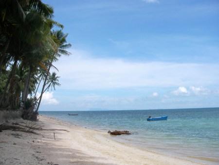 Koh Samui: Ban Tai Beach