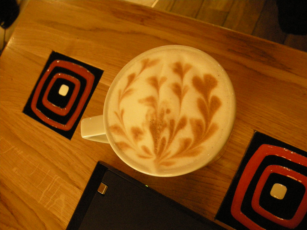 Kawa Cappuccino The World S Best Photos Of Kawa And Latte Flickr Hive Mind