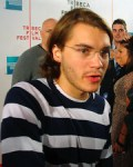 Emile Hirsch at Tribeca