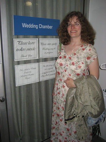 Our Toronto Wedding