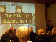 Charter for Digital Rights