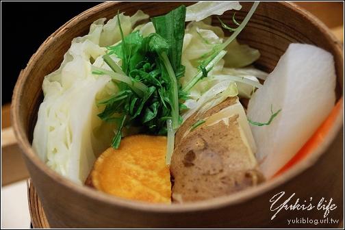 [台北 食]*台北微風~大戶屋 (與格友的午餐約會)   Yukis Life by yukiblog.tw