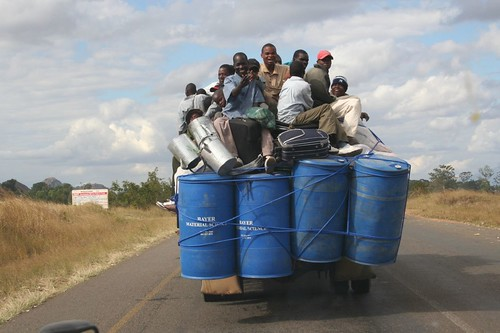 African transport