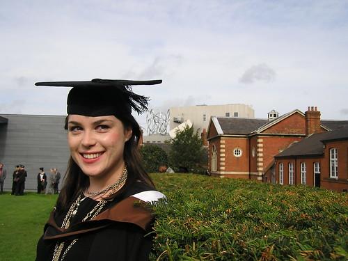 Amy's grad' goldsmiths London (Cecelia Bee)