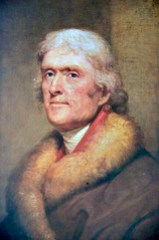 Biography of Thomas Jefferson (Third President...