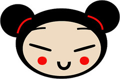 Santa Paciencia, Pucca no Illustrator e mais Pucca. (2/4)