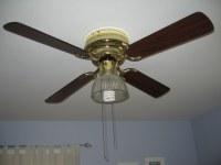 minhus: New Ceiling Fan: I'm Still Not Happy