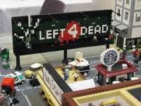 LEGO Left 4 Dead