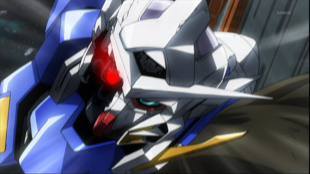 Commercial Pilot Wallpaper Hd New Gundam Tv Series Confirmed Mobile Suit Gundam 00