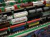 Matt Hamanns Trains