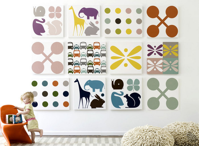 DwellStudio Wall Art Collection {new}