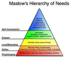 Maslows-hiearchy-of-needs