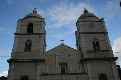 The Cathedral in Jinogeta