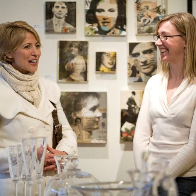 Samantha Brown Visits New Hampshire