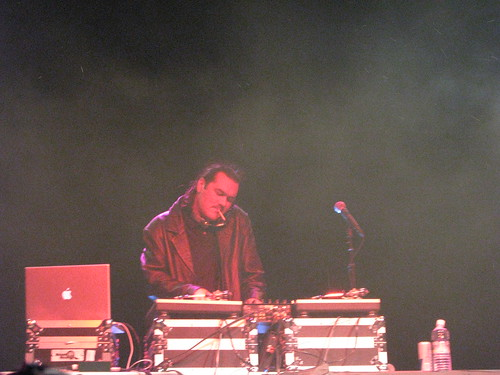Atmosphere @ Monolith Festival, Red Rocks 09/13/08