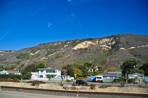 La Conchita Landslide - 4 Years Later
