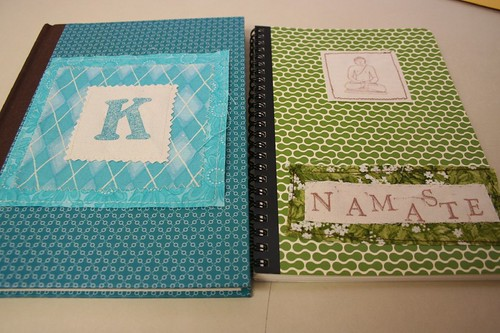 journals for mother and daughter