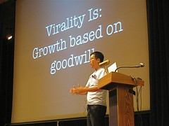 Ben Huh on Virality