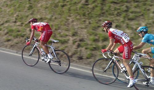 Tour of Switzerland - Verbier