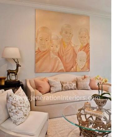 jenn dyer living room