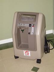 Oxygen Robot