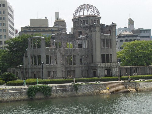 Things to do in Hiroshima, Japan, Peace Park
