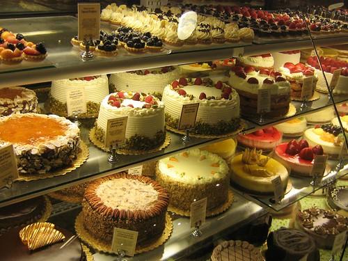 Watu Gwo Blog whole foods bakery cakes