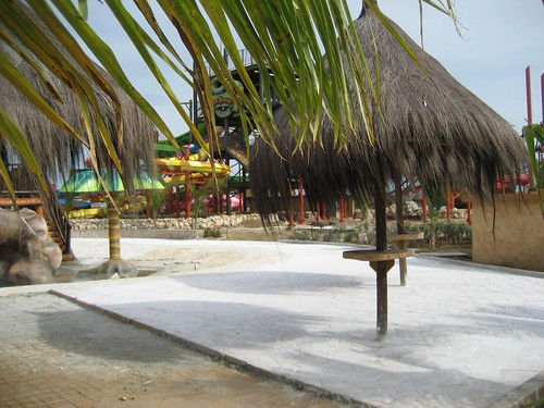 Morgan's Island Water Park